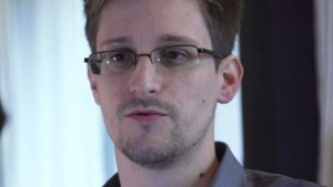 Snowden ontmoet mensenrechtenactivisten in Moskou
