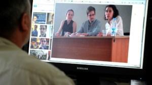 Snowden vraagt (tijdelijk) asiel aan in Rusland