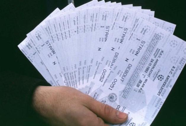 Einde aan woekerprijzen voor concert- en sporttickets