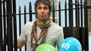 Journaliste vraagt 3 miljoen voor liefdeskind van Liam Gallagher