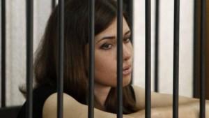 Pussy Riot-lid zal straf van twee jaar moeten uitzitten