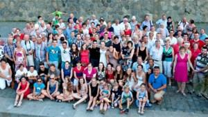 Harmonie De Voortgang maakt geslaagde concertreis naar Praag