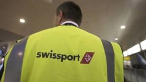 Topman van Swissport België stapt op