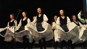 Boezeroenen organiseren voor de 29ste keer Internationaal Folklorefestival