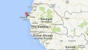 Jan De Nul gaat toegangskanaal haven Dakar uitbaggeren