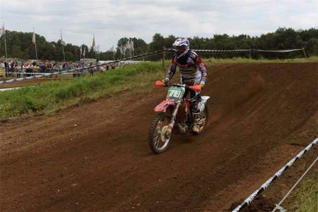 Na 15 jaar weer een BMB-motorcross in Paal