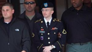 Wikileaks-informant Manning krijgt 35 jaar cel