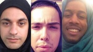 Zweden dragen hoofddoek uit solidariteit met mishandelde moslima