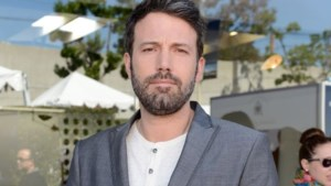 Ben Affleck wordt 'Batman'