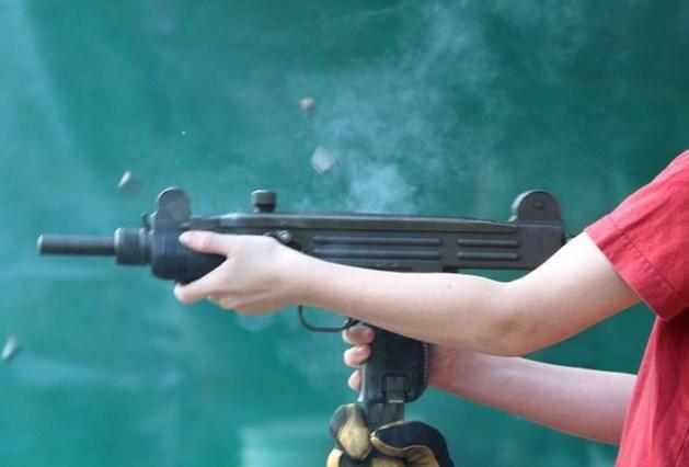 Uzi verkrijgbaar als sportwapen