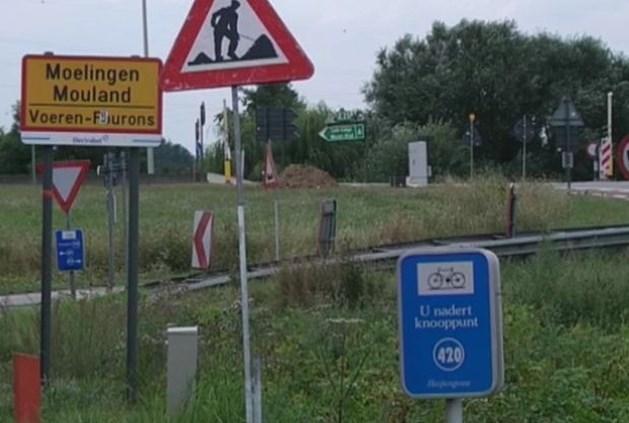 Grenswegen afgesloten tegen drugstoeristen
