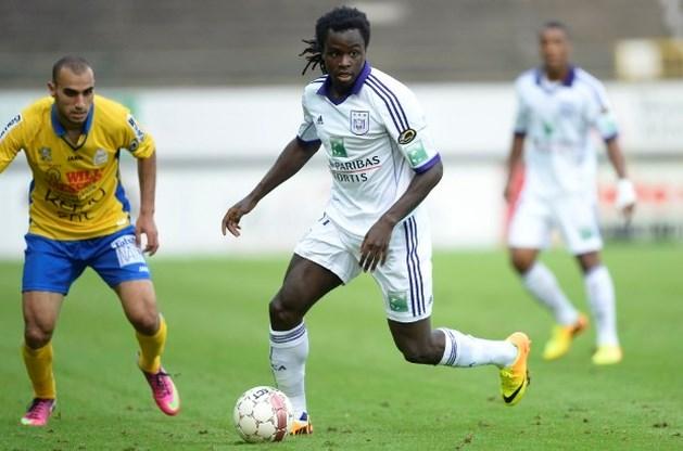 Jordan Lukaku en Canesin op huurbasis naar KV Oostende