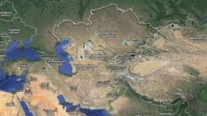 Minstens elf doden bij busongeval in Kazachstan