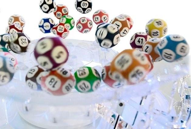 Miljoen euro gewonnen met Lotto in Diepenbeek