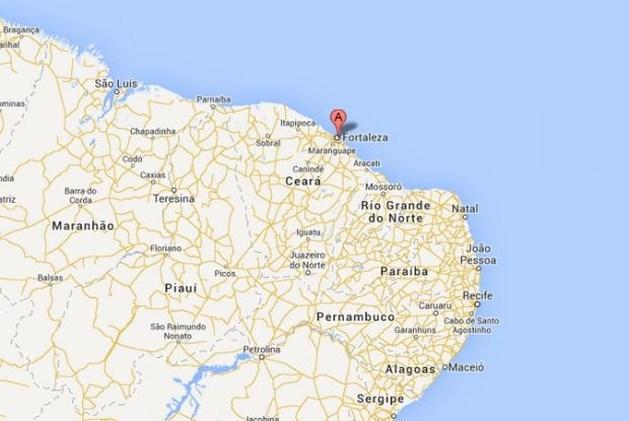Vijftien gewonden door turbulentie op vlucht Madrid-Sao Paulo