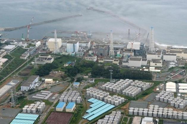 Japan spreekt 310 miljoen euro aan voor problemen in Fukushima