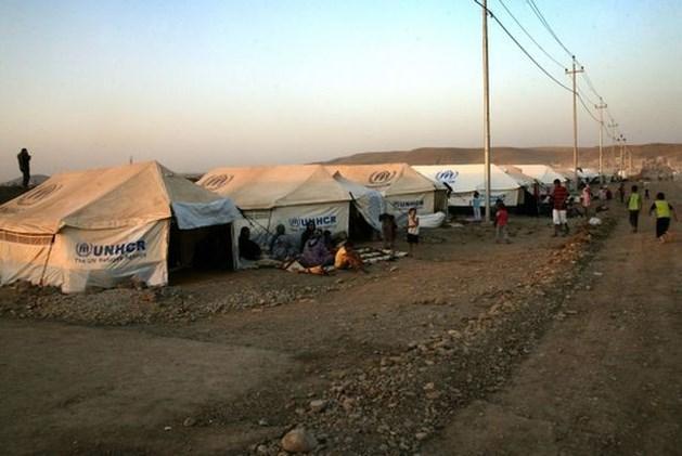 """VN: """"Meer dan twee miljoen Syriërs op de vlucht"""""""