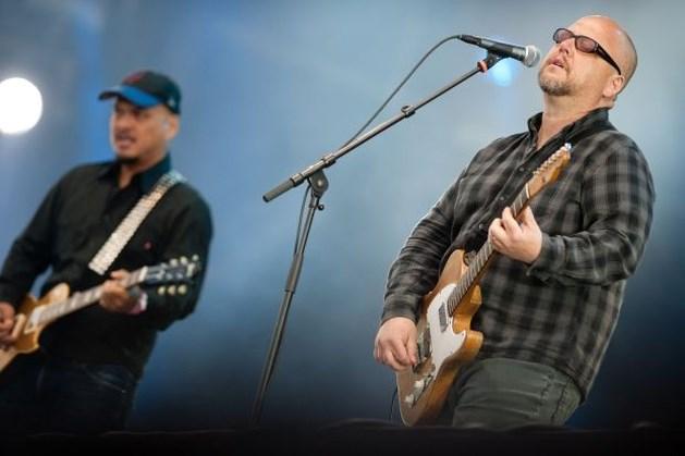 Pixies verrassen met vier nieuwe nummers (video)