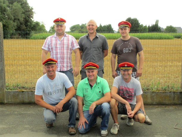 Sacrament Geneiken 3 jaar op rij kampioen in Lummen