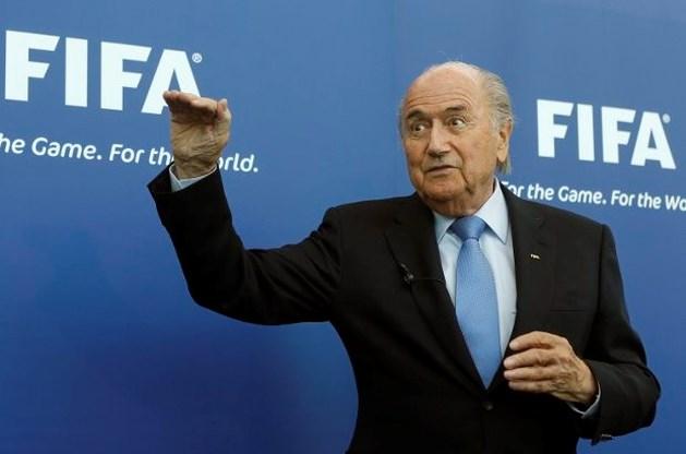 """Blatter: """"Betwijfel of Bale zoveel geld waard is"""""""