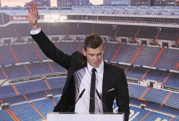Wat kan Bale kopen met 350.000 euro per week?