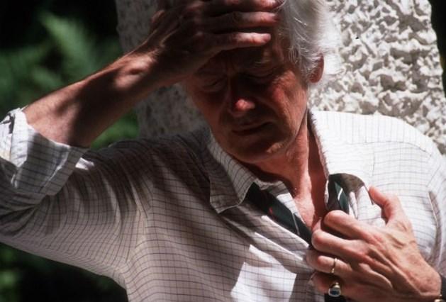7 procent meer hartinfarcten bij koud weer