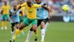 Zuid-Afrika mist WK ondanks 4-1-zege