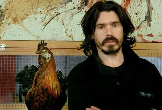 Kunstenaar Koen Vanmechelen wint prestigieuze Golden Nica