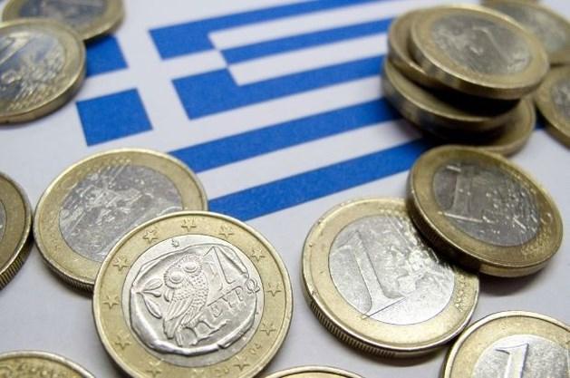 Griekenland weer geplaagd door dalende consumptieprijzen