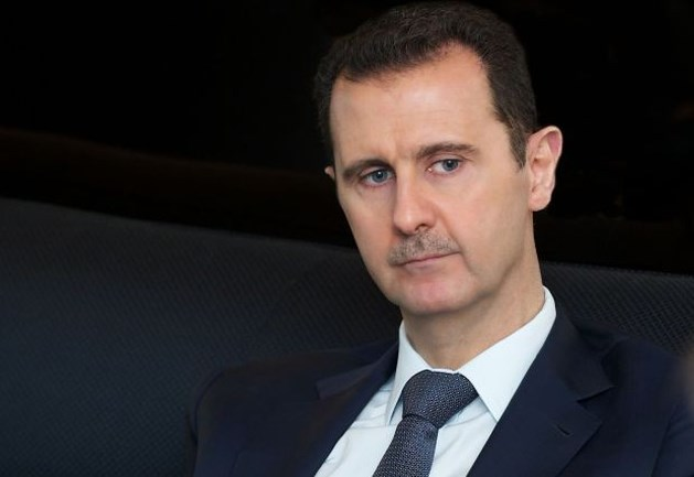 """Assad waarschuwt VS: """"U mag zich aan alles verwachten"""""""