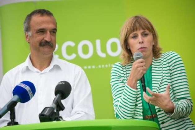 Ecolo ontkent aankoop Editions de l'Avenir te hebben goedgekeurd