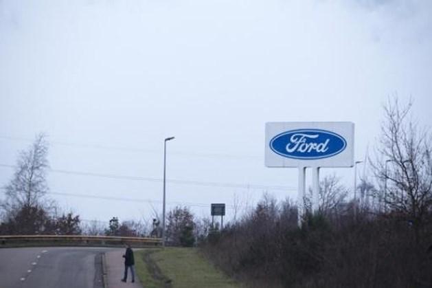 Vaste zitdag voor loopbaanbegeleiding Ford-medewerkers