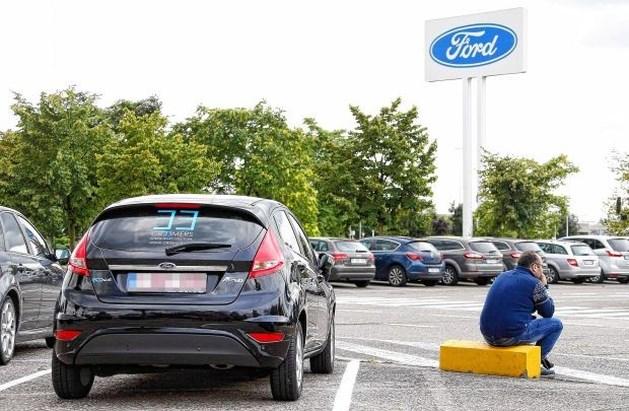 Vanaf morgen loket voor Ford-medewerkers met vragen
