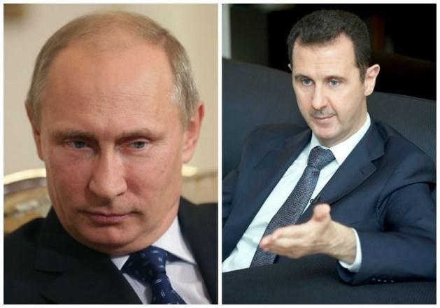Rusland vraagt Syrië chemische wapens te vernietigen