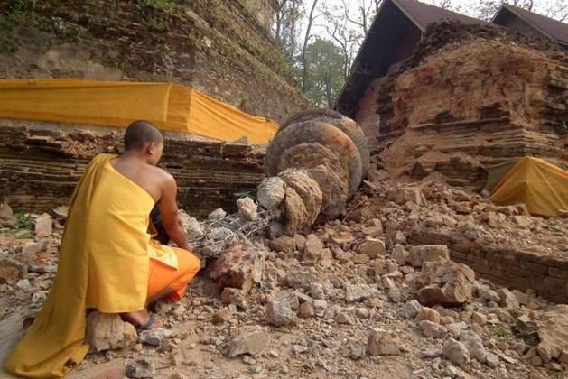 Belgische tiener wordt monnik in Indiaas klooster