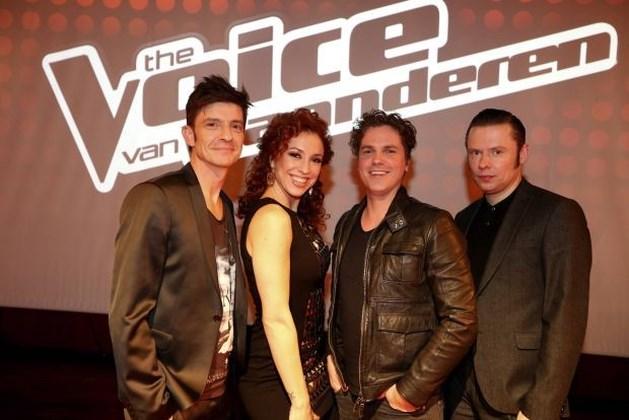 VTM lanceert 'The Voice van Vlaanderen' voor kinderen