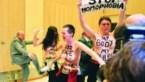 Belgische Femen-afdeling stopt