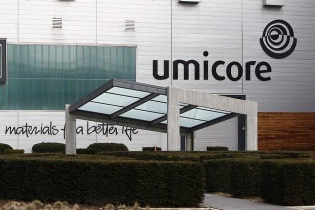 Umicore mag nieuwe fabriek bouwen in China