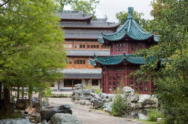 Aandeel Bergens dierenpark op hoogste peil ooit