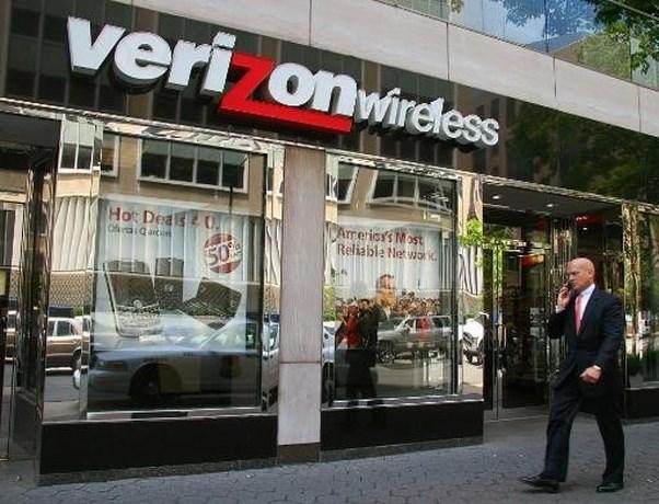Verizon geeft voor 49 miljard dollar obligaties uit, een absoluut record
