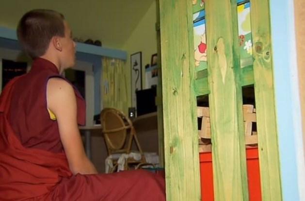 Parket onderzoekt vertrek tiener die monnik wil worden