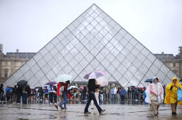 Belgische douane neemt valse tickets voor Louvre in beslag