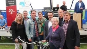 Meer dan 1000 senioren sportelen in Dilsen-Stokkem