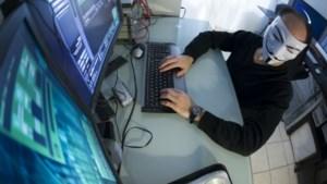 Hacker kraakt website Zottegem op vtm