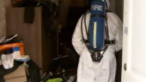 Ledegems gezin met drie kinderen leefde in huis vol kadavers (video)