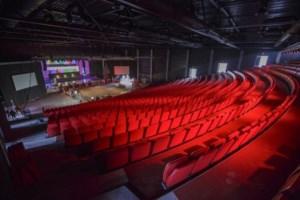 Vernieuwd Congrestheater opent vanavond de deuren