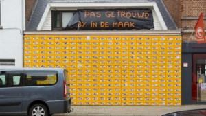 Pasgetrouwd koppel stuit op 315 bakken bier
