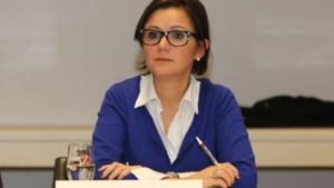 Pv van onderzoeksrechter moet verdwijnen uit dossier-Hilde Claes