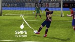 FIFA 14 gratis beschikbaar voor Android en iOS