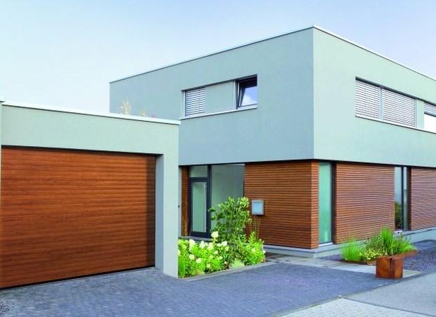 Vergunning nodig om een garage te bouwen?
